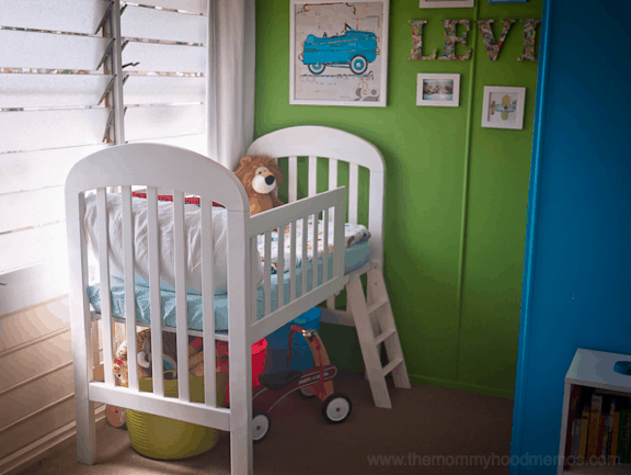 Interesting Ways To Repurpose Your Baby S Old Crib