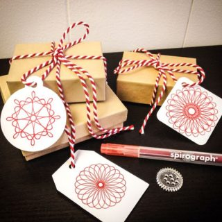 Sensational Patterns: 11 Spirograph Crafts for Grown Ups