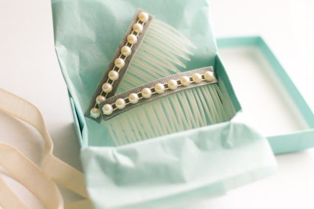Pearl Combs
