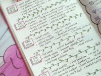 12 layout ideas youll want to steal for your bullet journal view in gallery solutioingenieria Choice Image