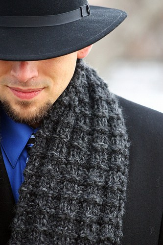 %22The Boyfriend Scarf-