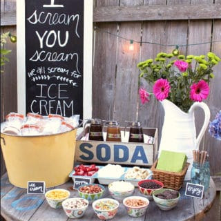 DIY Projects to Cool You Down