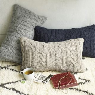 15 DIY Projects to Keep You Toasty Warm