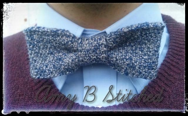 Gentleman's bowtie