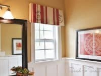 valance window design tutorials fabulous ideas and diy popular treatments amazing designs treatment