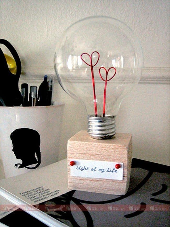 Light bulb gift ideas