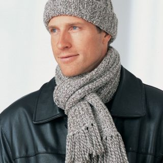Knitting Patterns for Dads, Husbands, and Boyfriends
