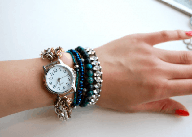 Diy Watches That Are Stylish And Practical