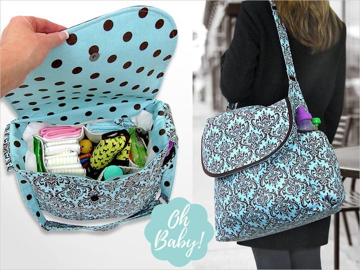 """""""Oh baby"""" diaper bag"""