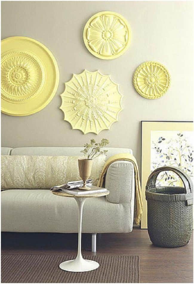 A Display that Dazzles: Extra Unique DIY Wall Art Ideas