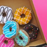 12 DIY Donut Crafts that You Do Not Want to Miss!