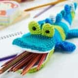 These Cute Crochet Projects Will Get You in the Mood for Back to School Season
