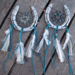 Gorgeous DIY Dreamcatchers