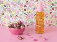 DIY rose water toner 200x150 Bring Home the Spa: DIY Projects That Will Help You Relax!