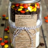 11 Mason Jar Baking Recipe Gifts