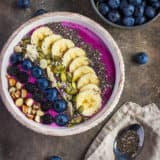 These Smoothie Bowls Are Edible Works of Art
