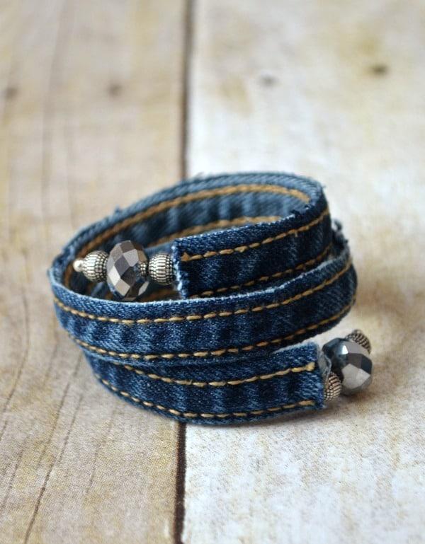 denim-bracelet