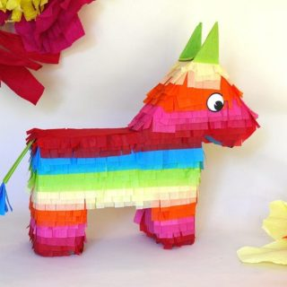 DIY Piñatas For Every Occasion