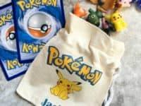 drawstring bsg 200x150 Gotta Catch 'Em All: DIY Pokémon Crafts