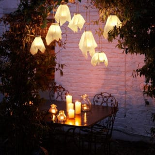 Creating A Romantic Atmosphere With DIY Lanterns