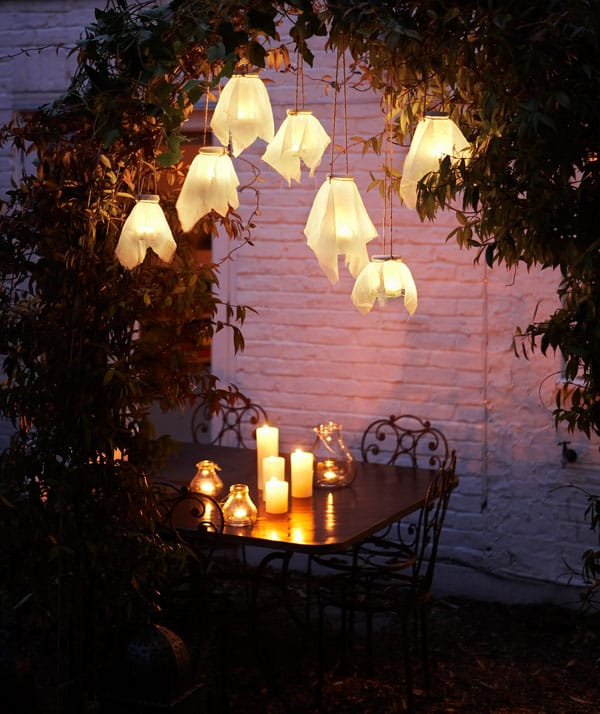 firefly lanterns