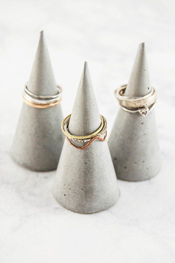 ring-cones