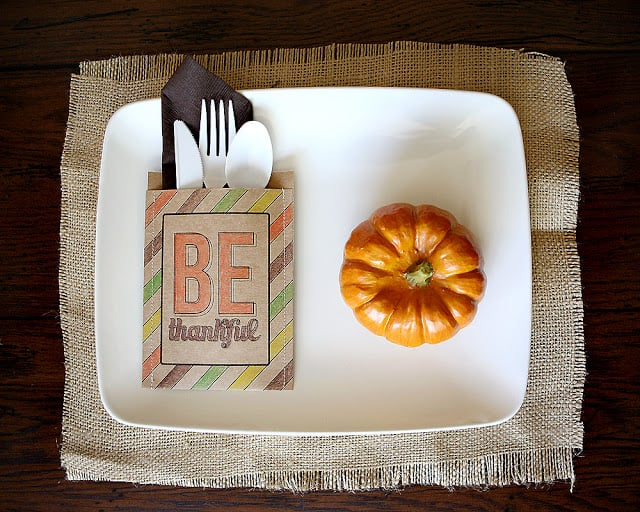 be-thankful-utensil-holders