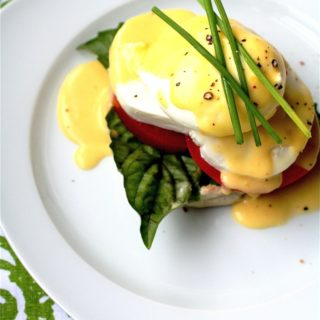 15 Eggs Benedict Recipes That Will Brighten Your Mornings!