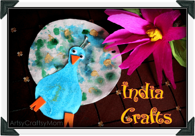 coffee-filter-peacock-craft