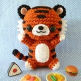 15 Cute Tiger Themed Crafts