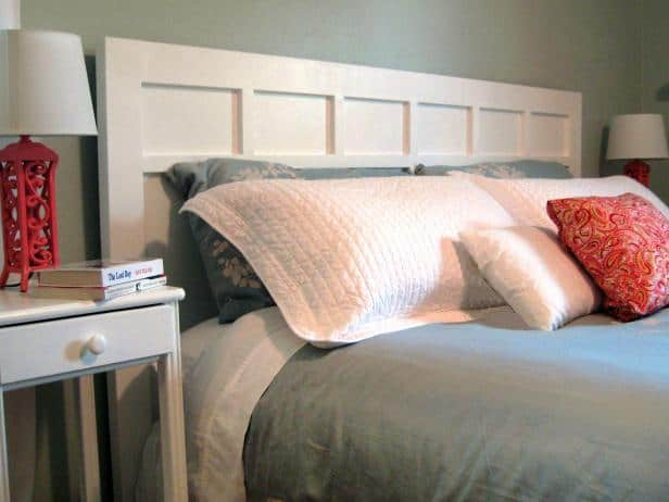 diy-wooden-grid-headboard