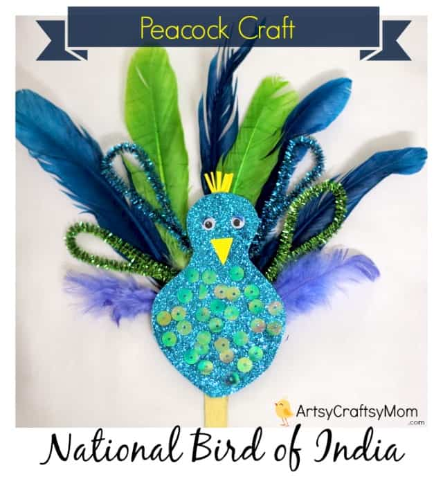 paper roll peacock craft colorful treat 14 peacock themed crafts for 5129