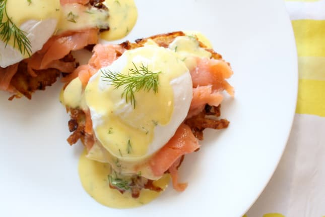potato-latkes-and-smoked-salmon
