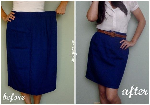 re-sized-vintage-pencil-skirt