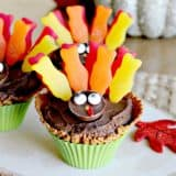 Festive Fun: 12 Easy Thanksgiving Crafts for Kids