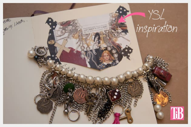 ysl-inspired-pearl-charm-bracelet