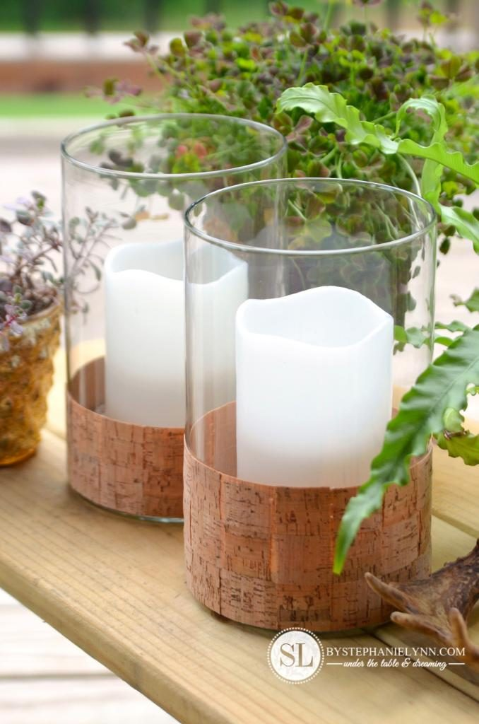 cork-wrapped-candle-holder