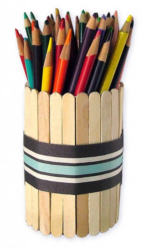 pencil holder
