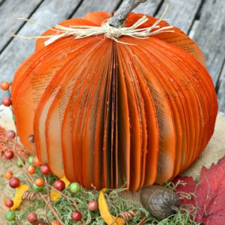 Unique DIY Pumpkins That Will Blow You Away