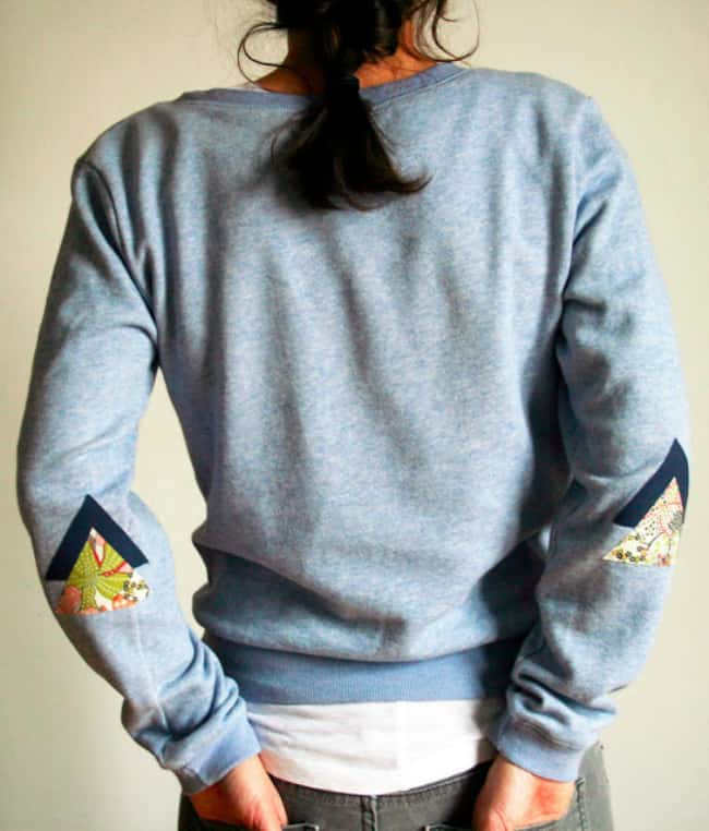 Fabric Elbow Patches
