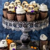 No Tricks, Just Treats: Spooky and Tasty Halloween Desserts