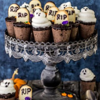 No Tricks, Just Treats: Spooky and Tasty Halloween Desserts
