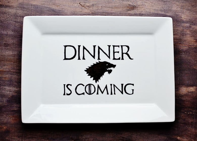 12 Game Of Thrones Crafts To Help You Survive The Hiatus