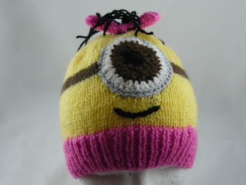 Minion toque