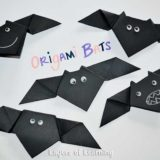 13 Cute Bat Crafts for Halloween