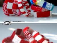 Plastic Bracelets 200x150 Remarkable DIY Ways to Reuse Plastic Bottles