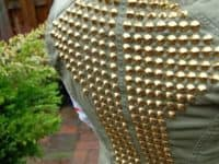 Spike Jacket 200x150 Edgy Fashion: Trendy DIY Spike Accessories That Rock!