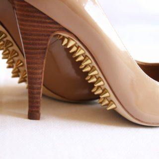 Edgy Fashion: Trendy DIY Spike Accessories That Rock!
