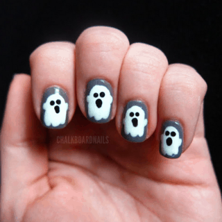 15 DIY Manicure Ideas for Fall