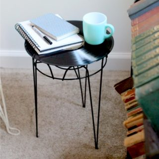 10 Creative Ways to Repurpose Your Old Vinyls
